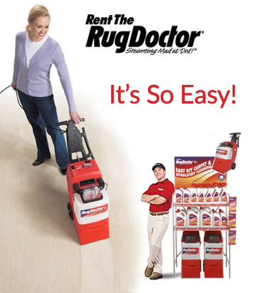Rug Doctor Western Cape South Africa